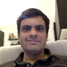 Profil korisnika Suresh