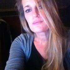 Profil utilisateur de Elizabeth-Paule