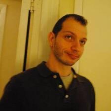 Profil Pengguna Panagiotis (Pete)
