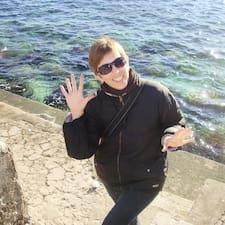 Profil utilisateur de Sonja Jordana