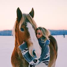 Anielika User Profile