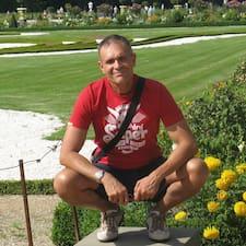 Stefano - Uživatelský profil