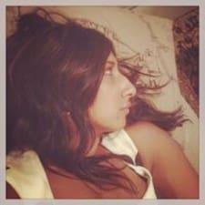 Fariha User Profile