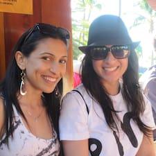 Latisha User Profile