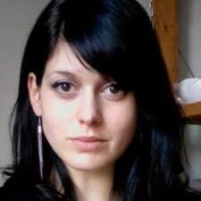 Profil utilisateur de Marie-Pier