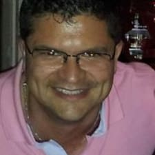 Profilo utente di Vinícius