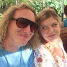 Wilson&Lauren User Profile