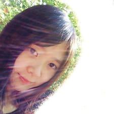 Profil utilisateur de Yijian
