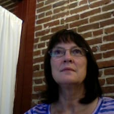 Nutzerprofil von Kathy