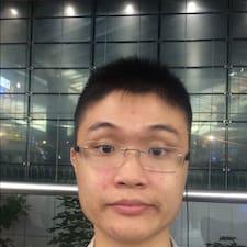 Profil utilisateur de Jia Hong