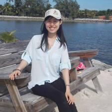 Chusong User Profile