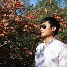 Profil utilisateur de Zongqiang
