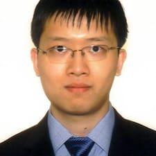 Profil utilisateur de Wuming