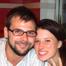 Emily & Bennett User Profile