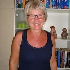 Profil Pengguna Helle