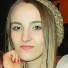 Profilo utente di Karolina