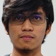 Профиль пользователя Tuan Nur Arif