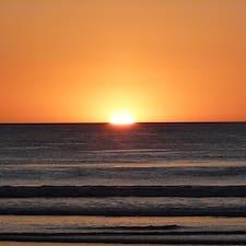 Sunset Kullanıcı Profili