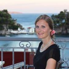 Profil korisnika Katrine