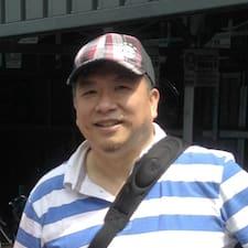 Tung-Min的用户个人资料