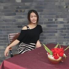 Perfil de l'usuari Mei
