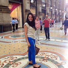 Profil utilisateur de Victoria Eugenia