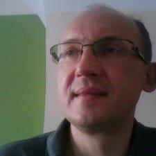 Hrvoje User Profile