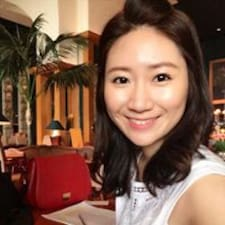 Eun-Jeongさんのプロフィール
