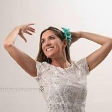 Profil utilisateur de Deysi Cristina