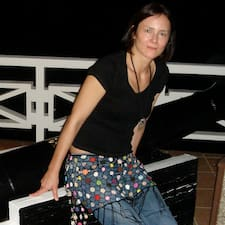 Belinda Brugerprofil