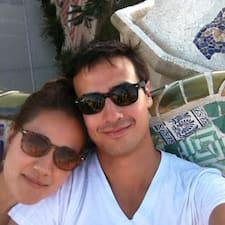 Alex & Carly User Profile