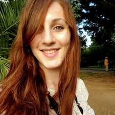 Audrey Lise User Profile