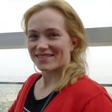 Mirva User Profile