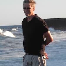 Stephan - Uživatelský profil