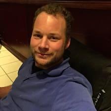 Profilo utente di Martijn