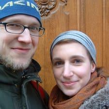 Elisabeth & Sven的用户个人资料