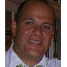 Profil utilisateur de Eduardo Javier