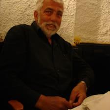 Martin Holch User Profile