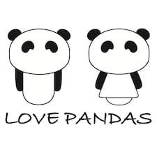 Panda'S Hostel ist der Gastgeber.