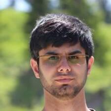 Nutzerprofil von Ibrahim Asghar