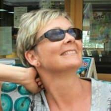 Profilo utente di Anne-Sophie