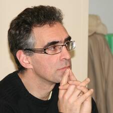 Perfil do utilizador de François-Michel
