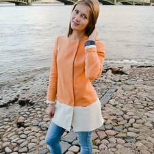Evgenia的用户个人资料