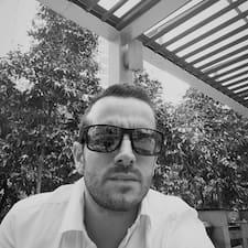 Matthieu - Uživatelský profil