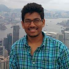 Pratap User Profile
