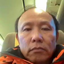 ChiChuan felhasználói profilja