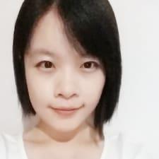 Profil utilisateur de Elsa