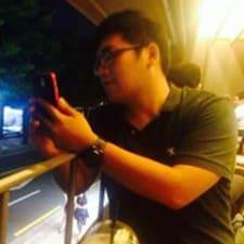 Profil utilisateur de Jongjin