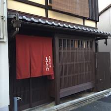 Kitano คือเจ้าของที่พัก