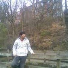 Profil utilisateur de Rajasekaran